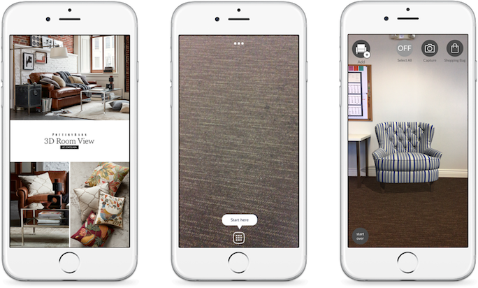 Top 10 Ar Furniture Apps Review In 2017 Inborn