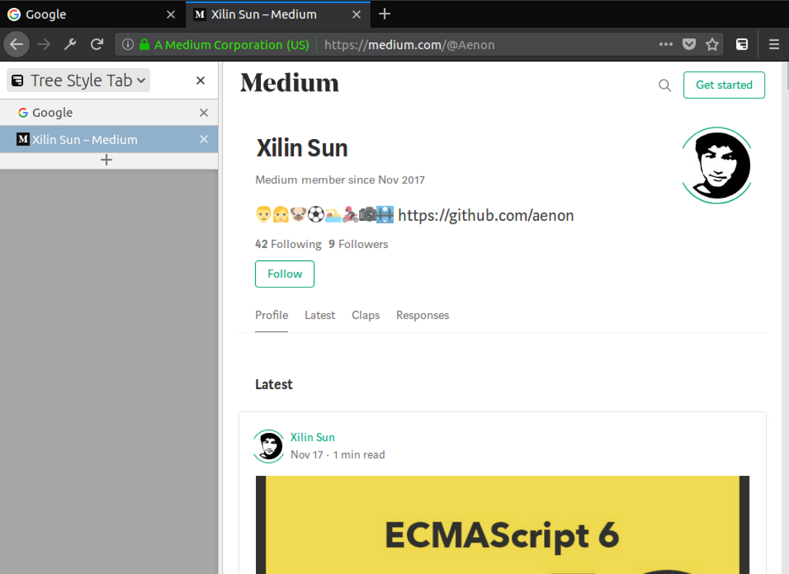 how to add icon in title bar in html