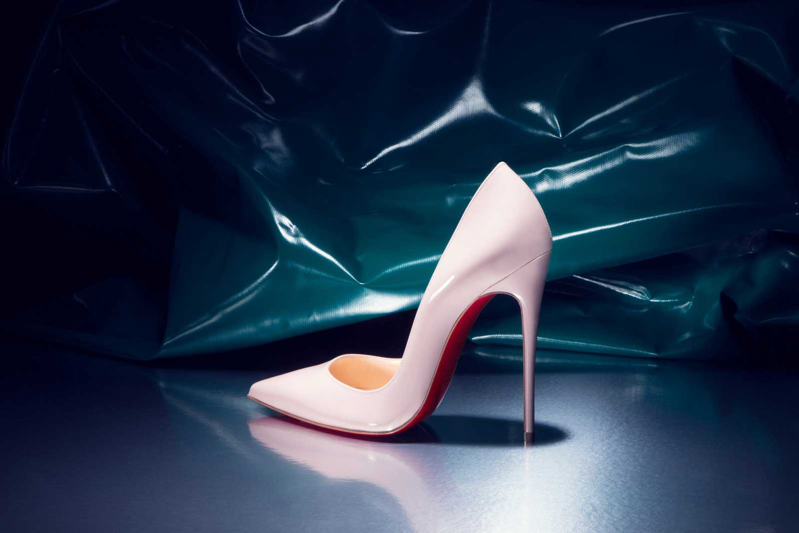 cc0f9804ffdf The Inspiration Behind Christian Louboutin s Red-Bottomed Soles