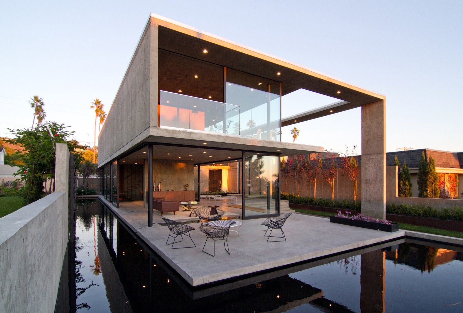 Modeco House By Curt Cline U2014 Modern House Architects, Photography Courtesy  Of Modern House Architects.