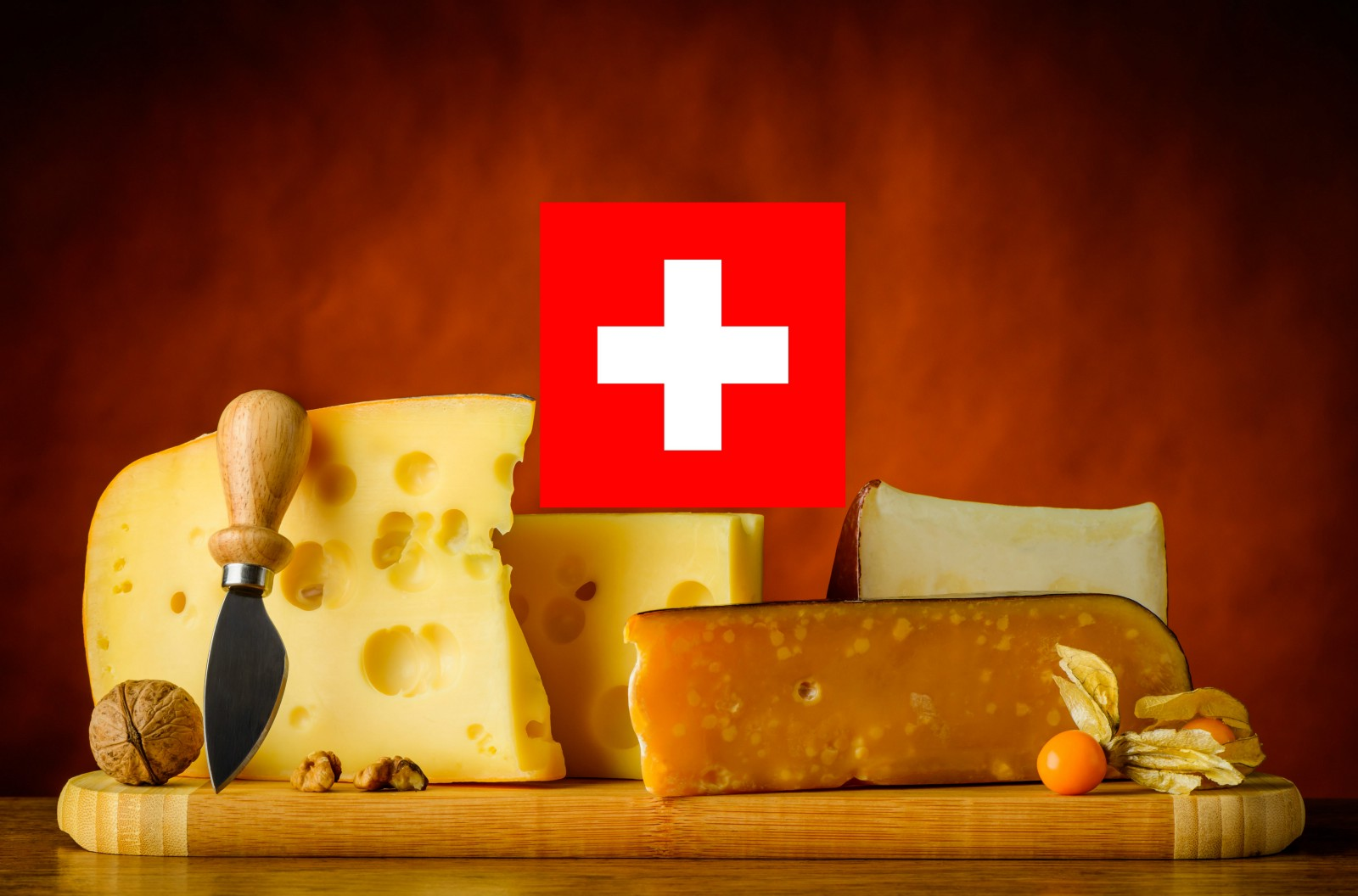 swiss cheese how ambrosus protects high quality swiss food exports