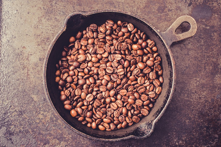 How To Start A Business of Coffee Roasting?