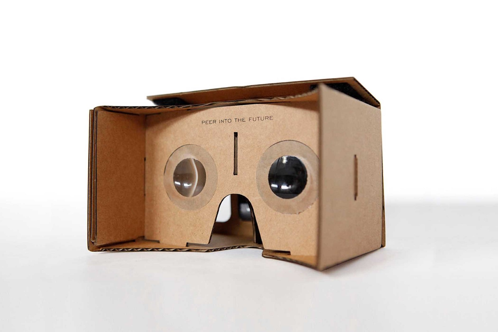2c96d8cfea10 Google Cardboard and the VR First-Timer – Adventures in Consumer ...
