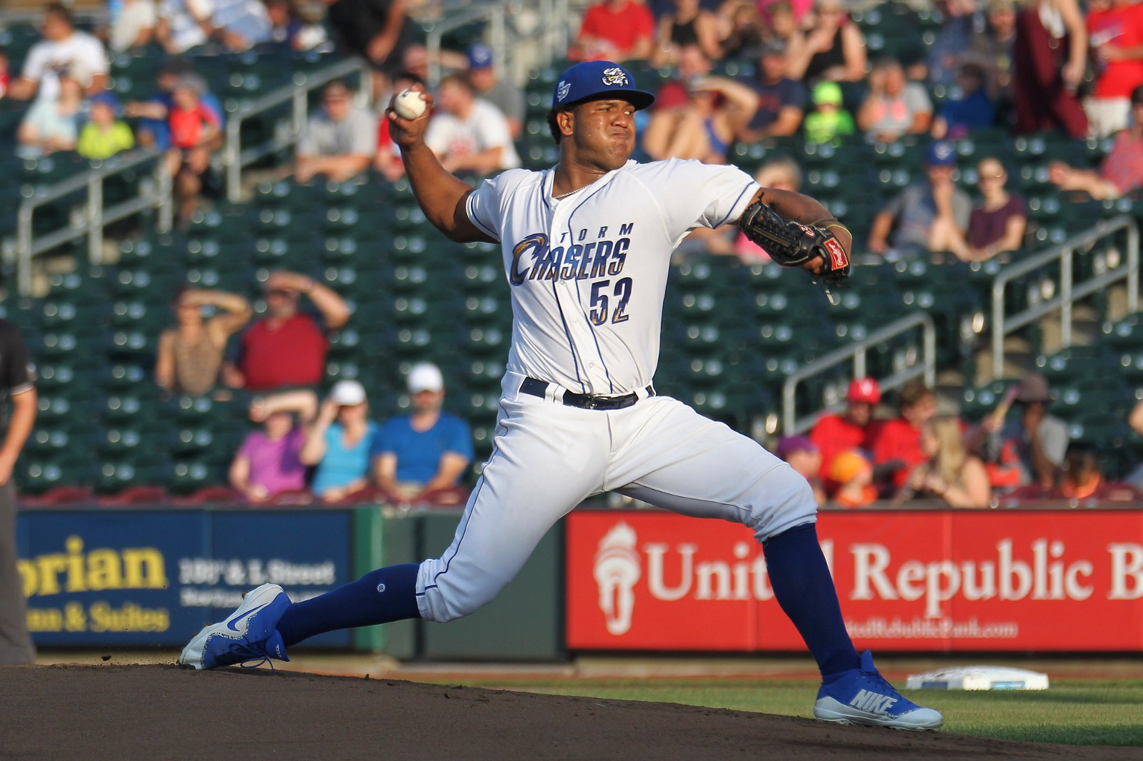 royals name minor league players and pitchers of the month for august