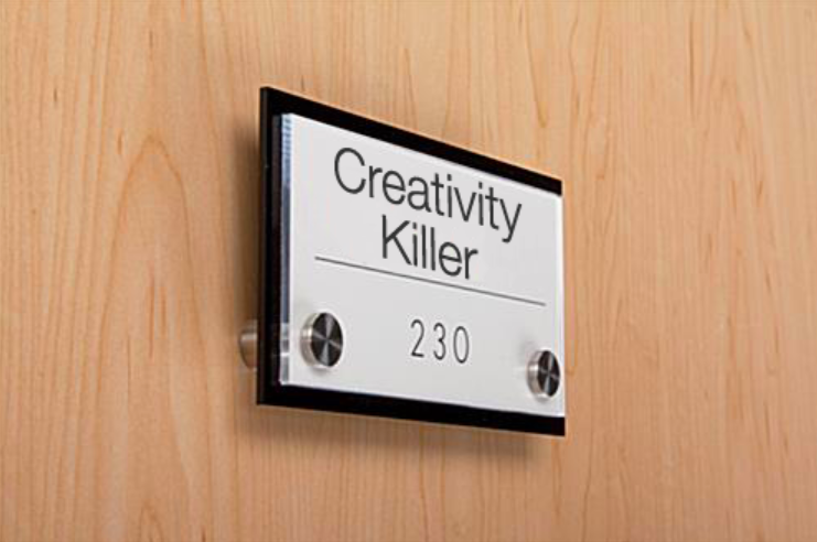 Accurate Conference Room Names
