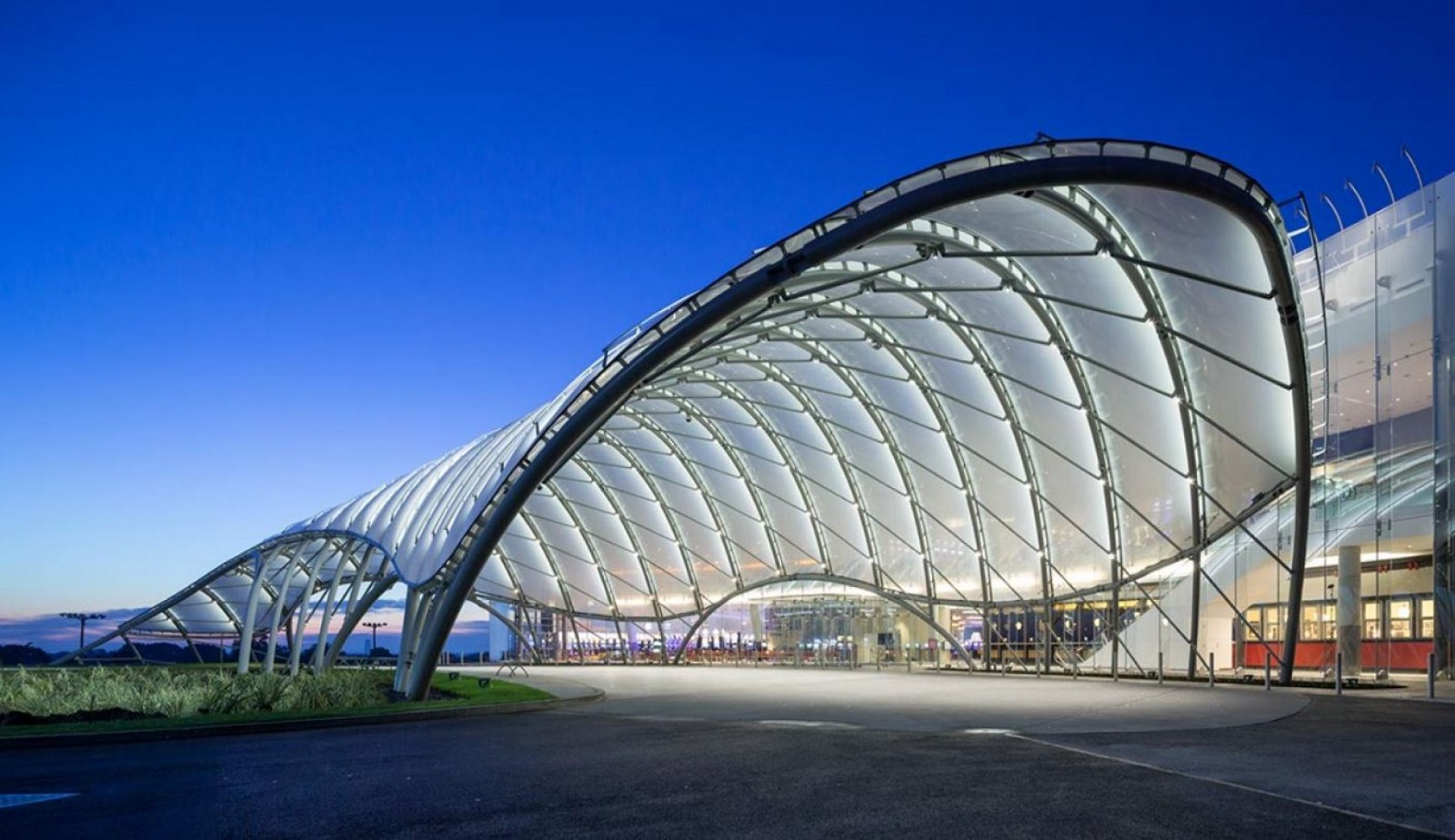Membrane Amp Tensile Structures In Bangladesh Shade Tech
