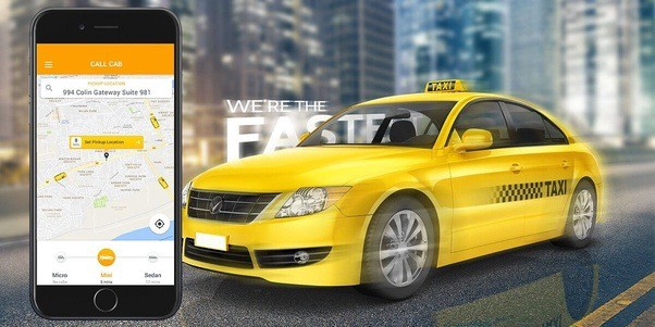 How Taxi Booking Apps Are Enhancing The Profitability Of Taxi Businesses