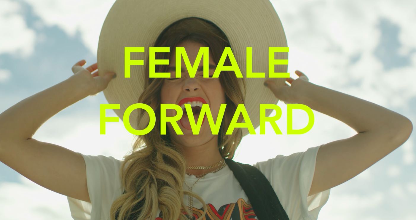 Advocating Over Long Haul Handling >> Why A Female Forward Approach Is The Future Of Filmmaking
