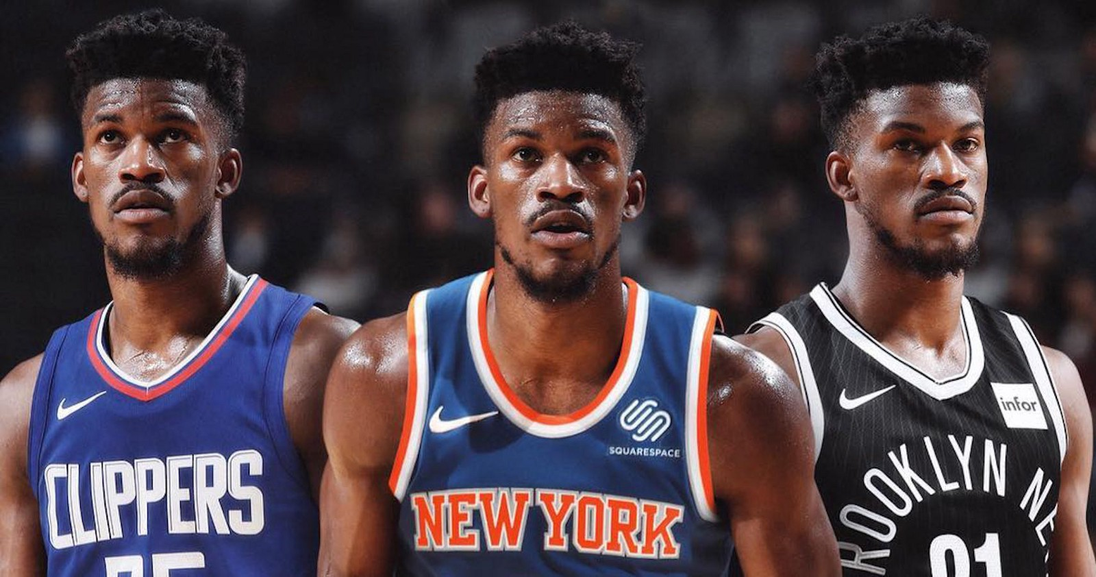 Every Possible Jimmy Butler Trade And Four That Actually Work