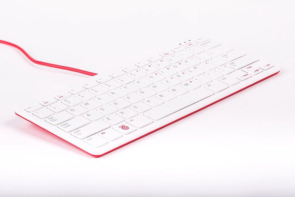 Announcing the Official Raspberry Pi Keyboard and Mouse