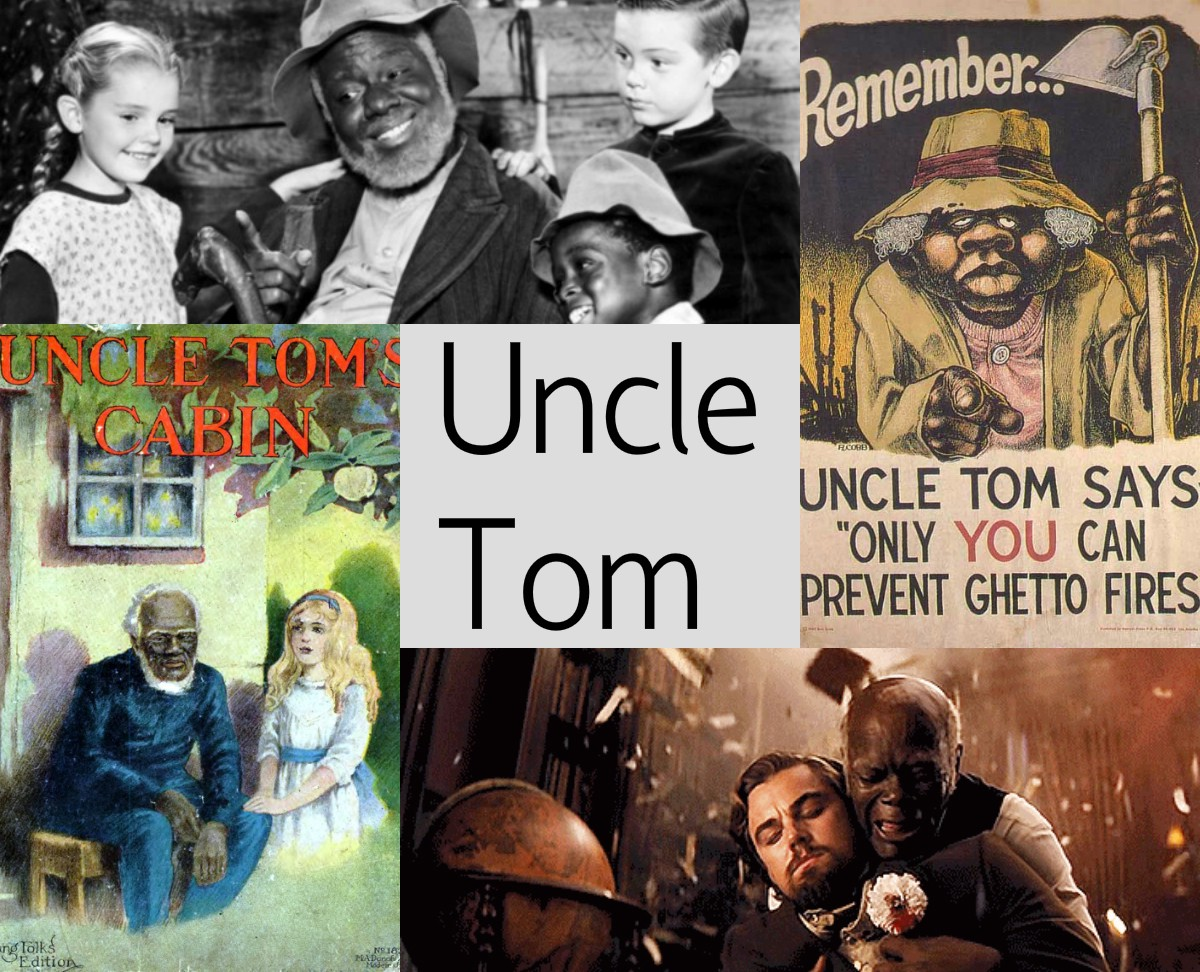 The male equivalent of Mammy Aunt Jemima is represented in products and in  the media as Uncle Ben and Uncle Remus (more about Uncle Remus in the  Magical ... 991dde613981