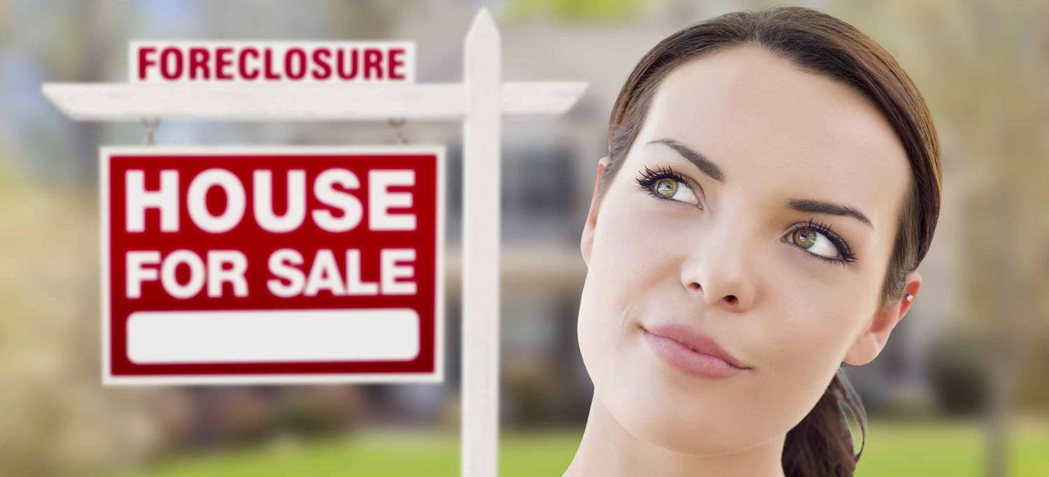 How to Buy a Foreclosure as an Investment Property