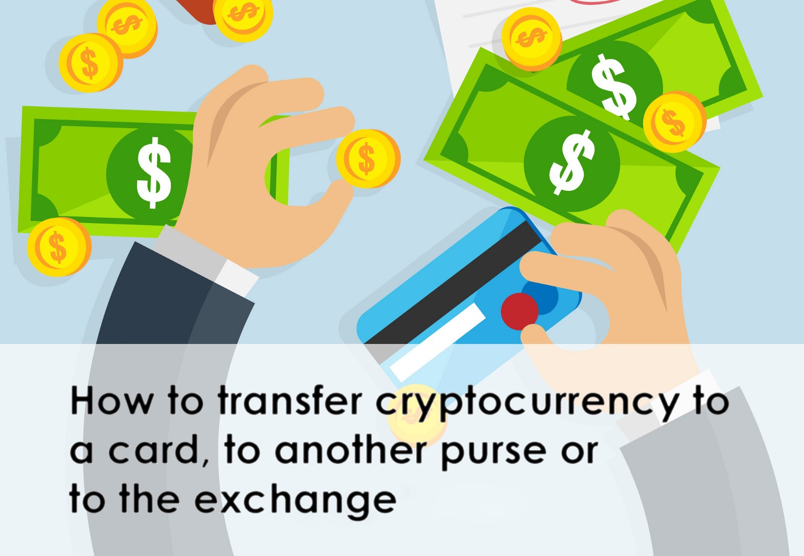 Convenient electronic payments, or how to use a kiwi-purse
