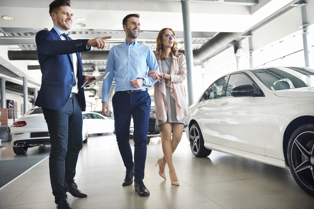 Want to sell more cars? Pay attention to what consumers say about ...