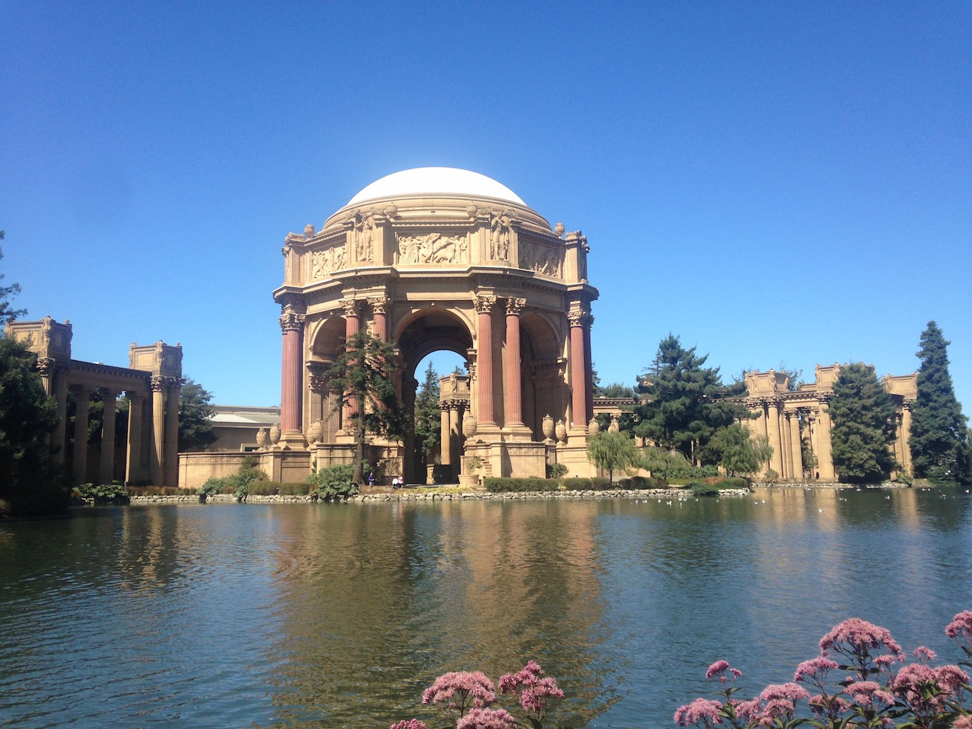 the history of san francisco landmarks no one told you