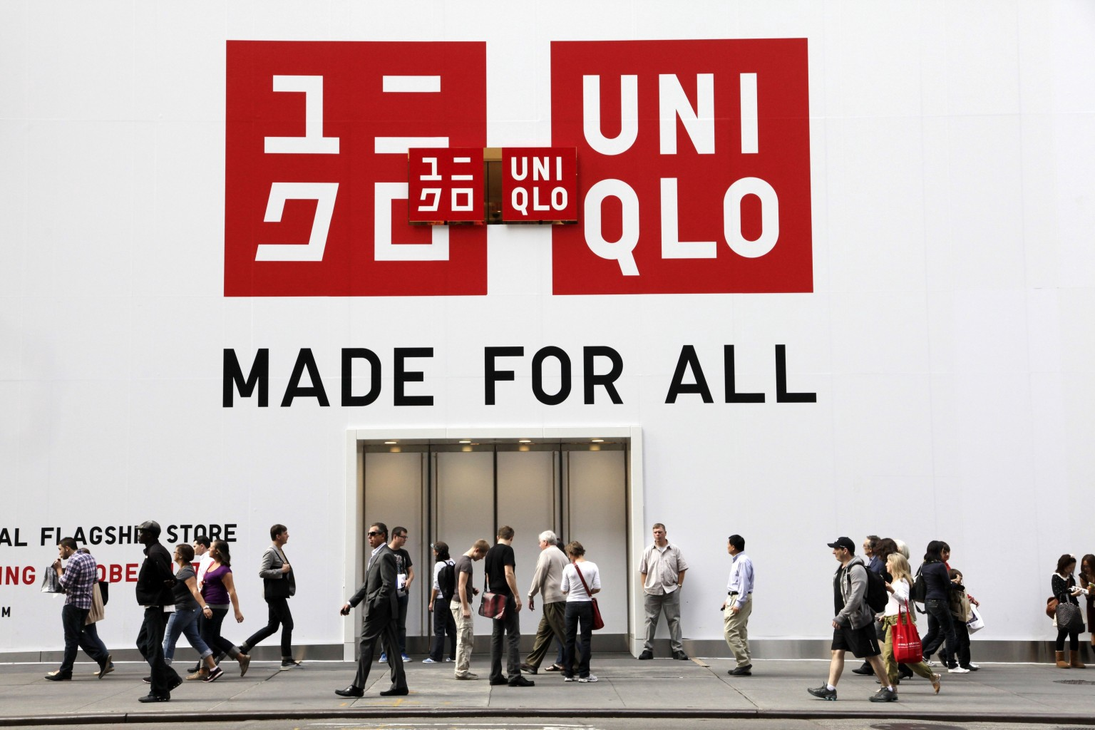 Why UNIQLO failed to dominate US market? – Avex Li – Medium