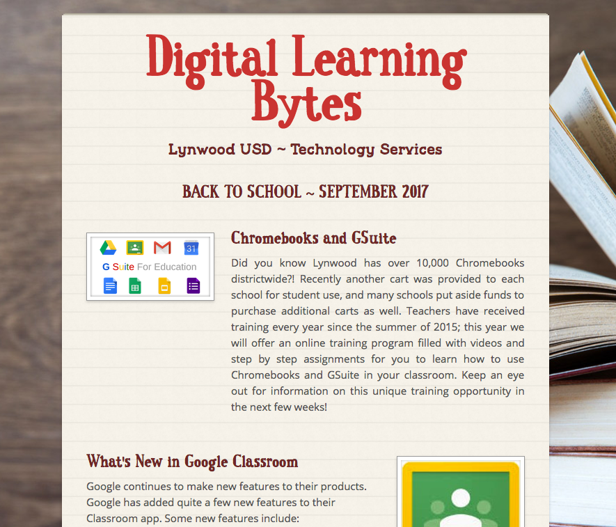 smore for your fellow teachers tech tools and classroom resources