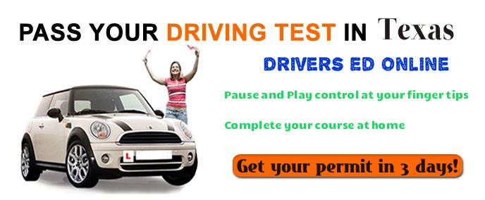 Drivers Ed Online >> Why Should Teens Sign Up With Drivers Ed Course Online In Texas