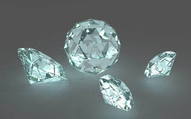 Nuclear Waste Is Recycled Into Diamond Batteries That Last Practically Forever