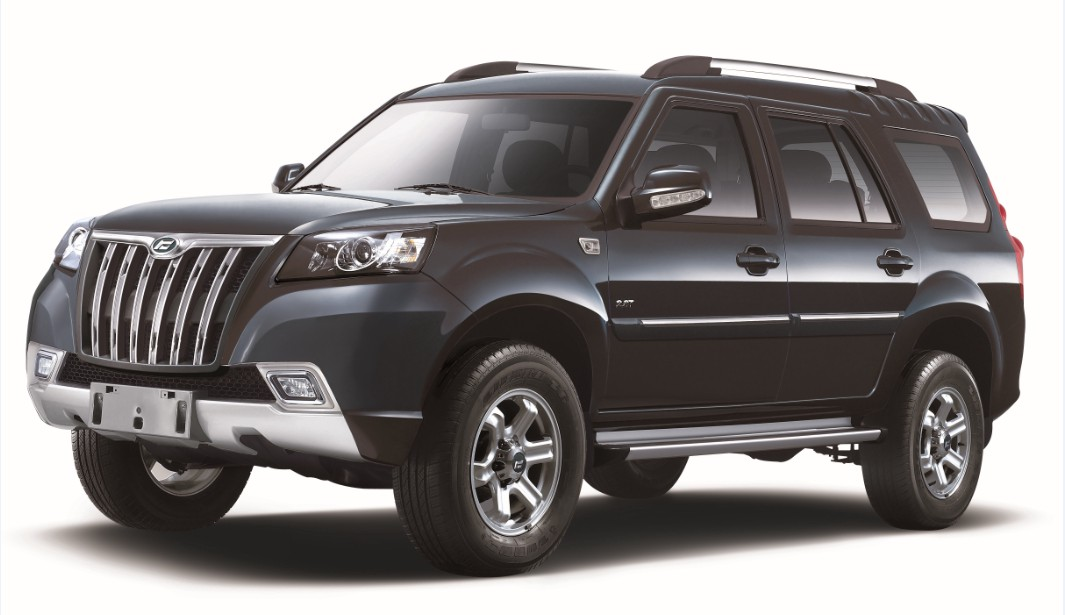 SUV,Pickup manufacturer,We are recruiting area distributor worldwide ...