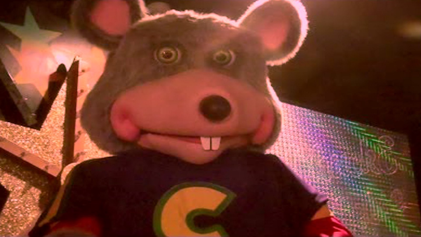 Chuck E Cheese: Chuck E. Cheese ICO Review