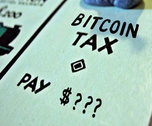 Avoiding capital gains tax on cryptocurrency