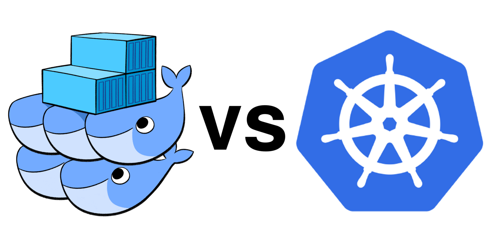 docker-vs-kubernetes