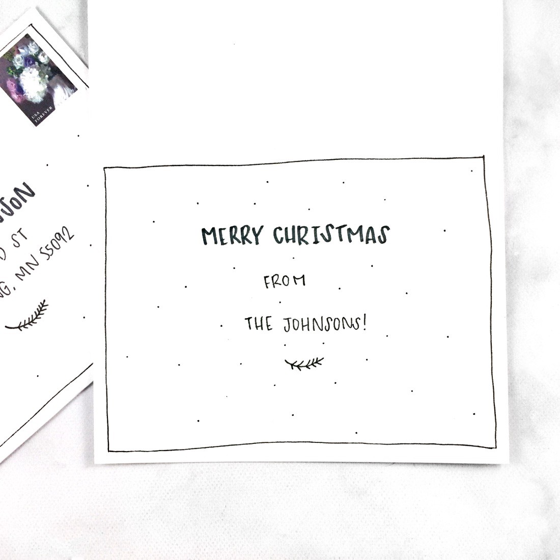 What To Write In Your Holiday Cards Punkpost Medium
