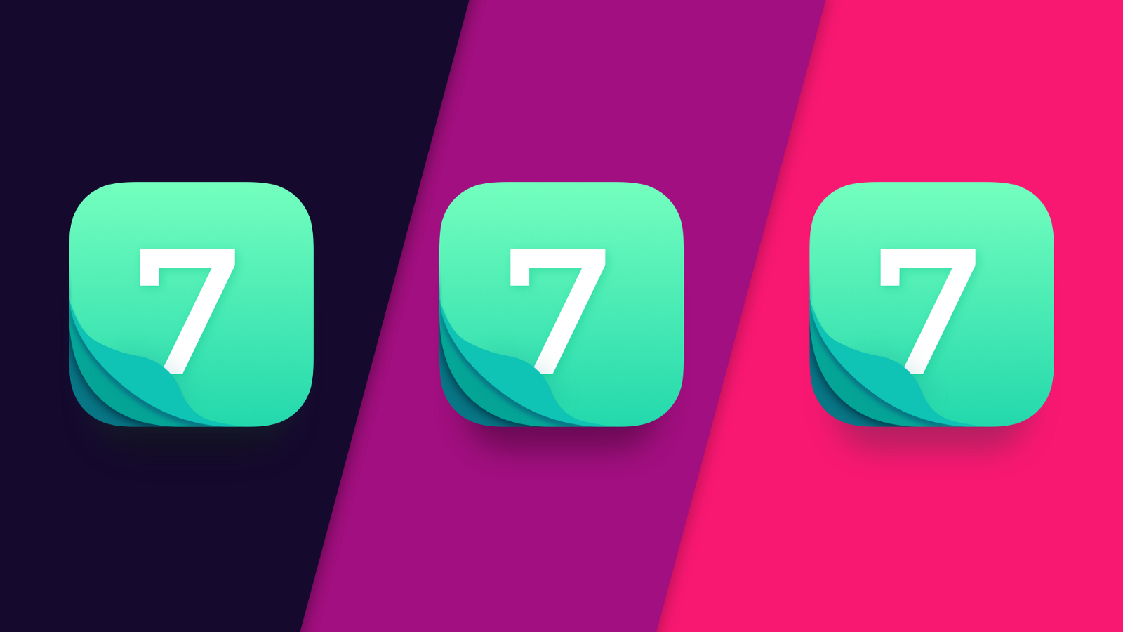 7 Handy Tips For Better App Icon Design Design Sketch Medium