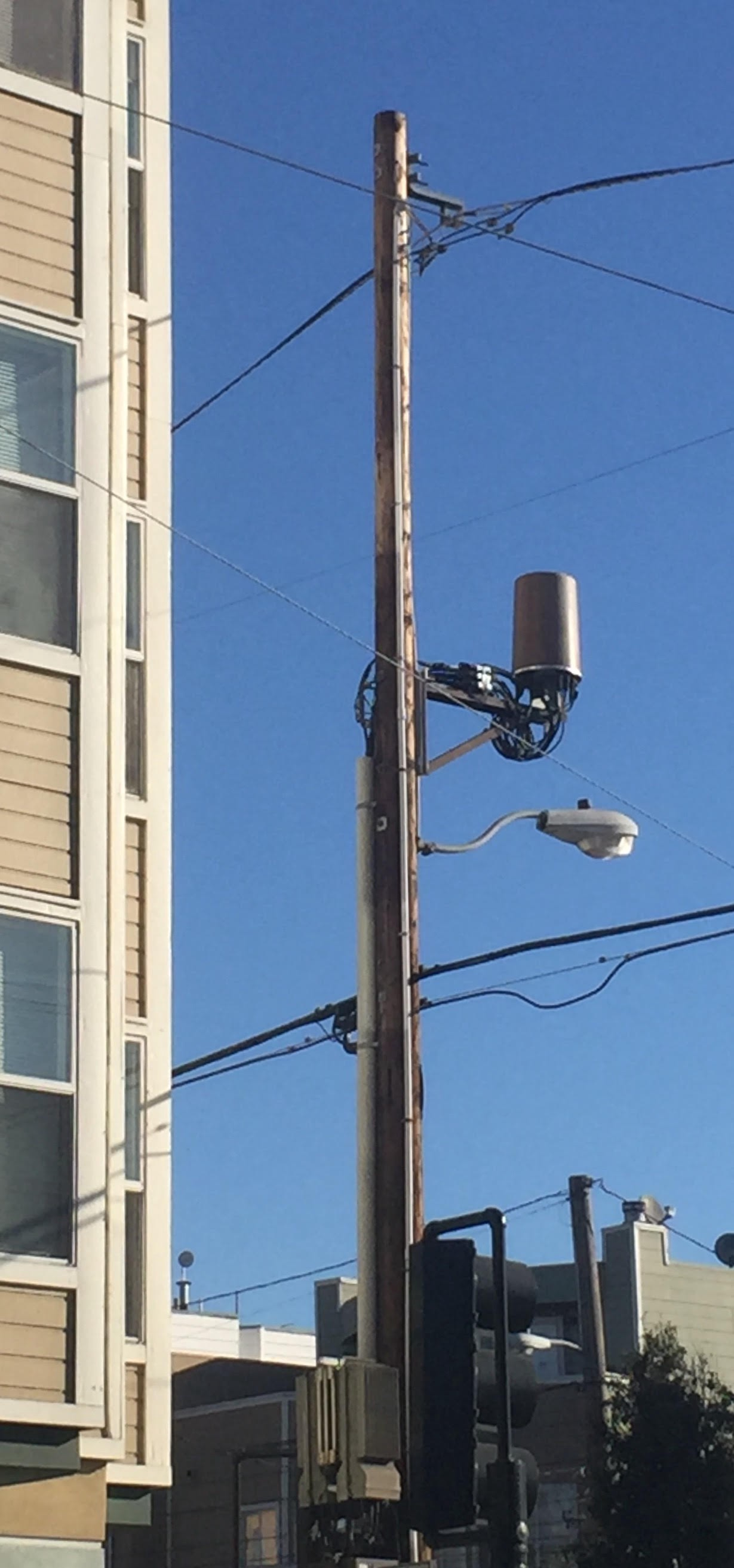 Part 4 | Design Tips for Small Cells Based on Pole or Location Type ...