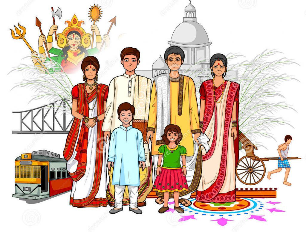 indian culture vs foreign culture Bangladeshi people used to follow western culture, but as of now they  which  the indian culture is affecting bangladeshi people and culture.