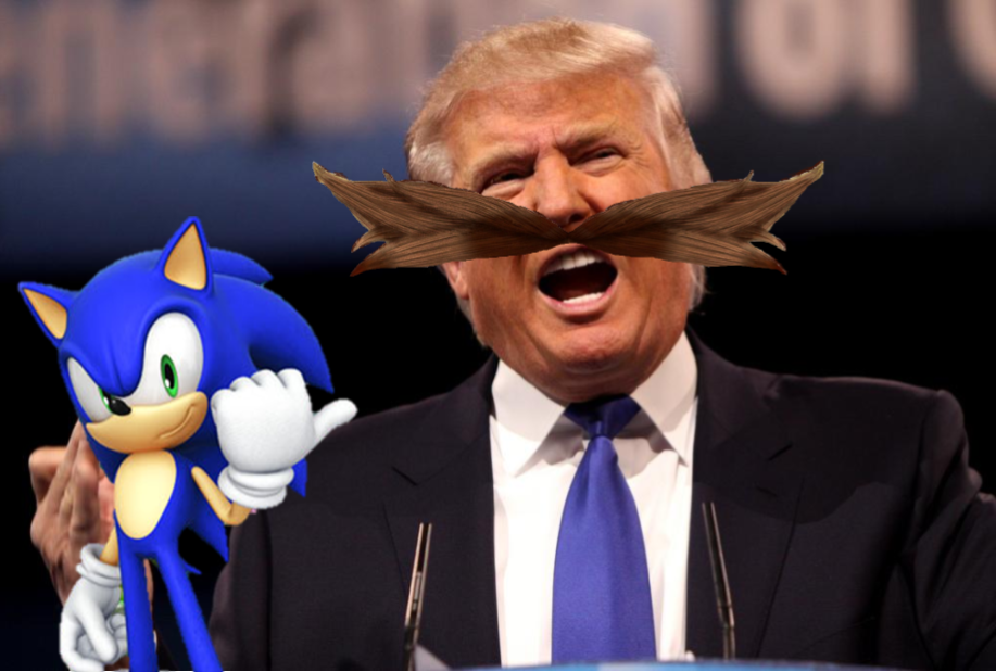 Sonic Forces Trailer Places a Bet on New Classic Casino Forest Stage