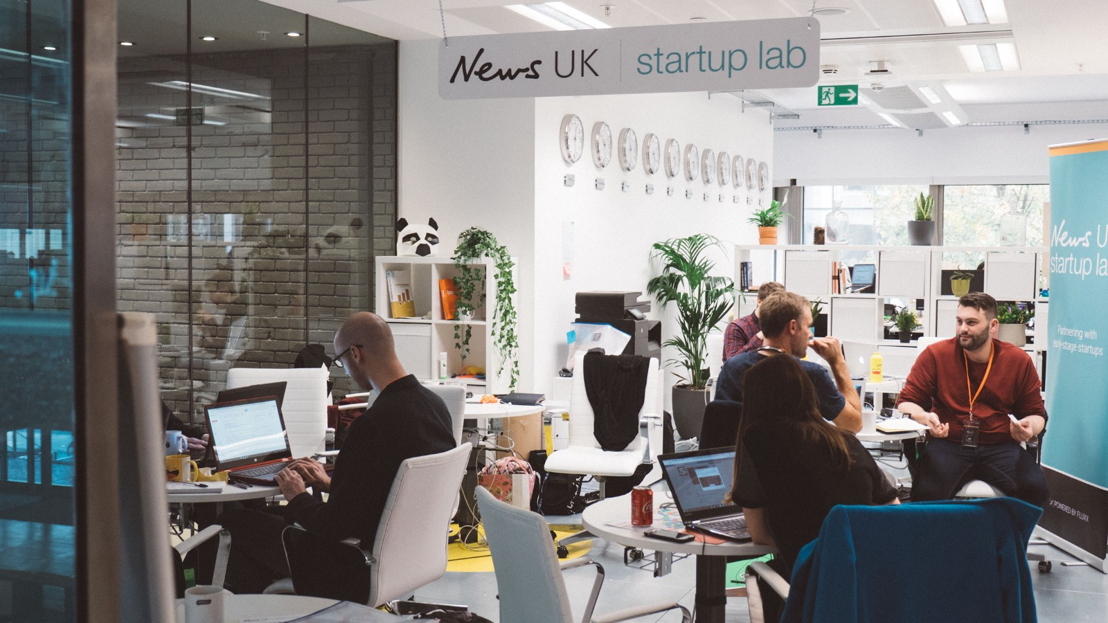 dba9abed64 What we learned about company culture by running a startup lab