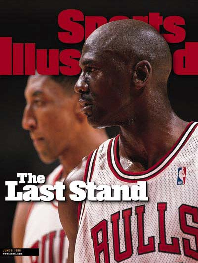 SB Nation's Video of Krause's Post-Jordan Bulls Reopens Old Wounds