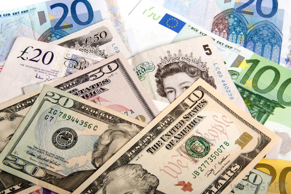 Best Currency Exchange Rates In Toronto