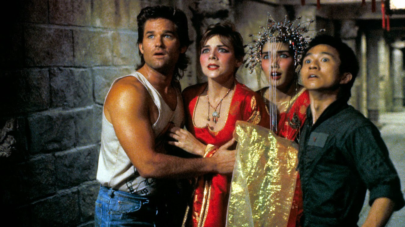 16 Best Jack Burton Quotes From Big Trouble In Little China