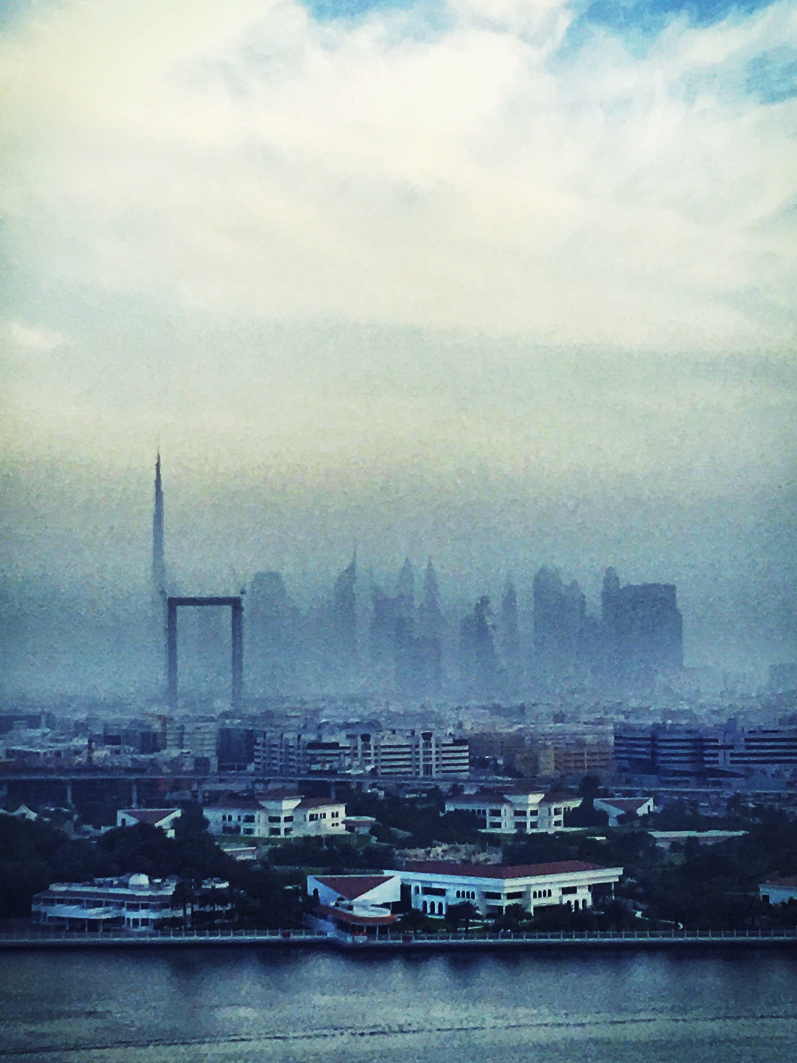 Dubai on the fly: What to do in one single Arabian Night.