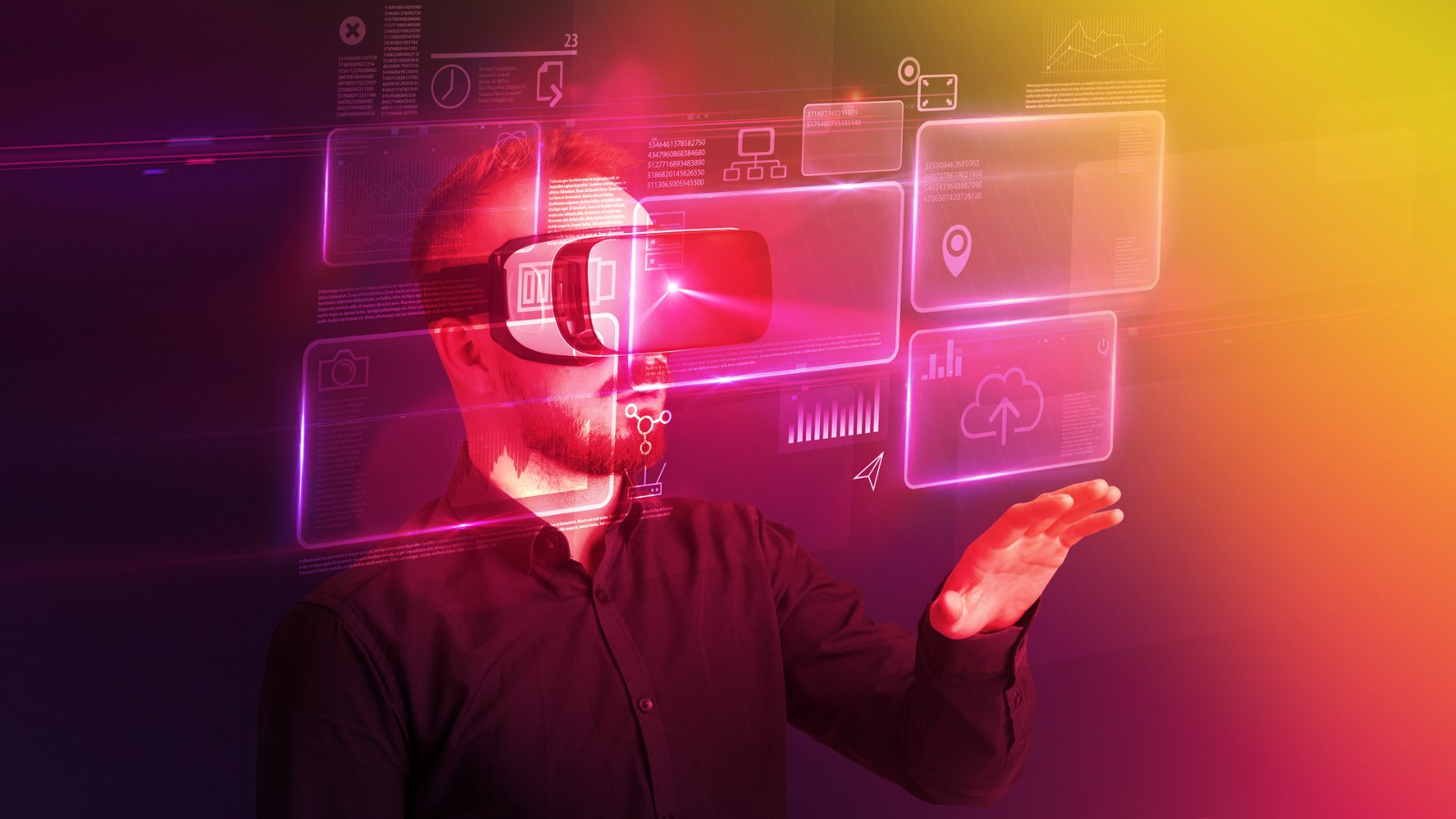 Why Virtual Reality Augmented Reality Are More Important Than You