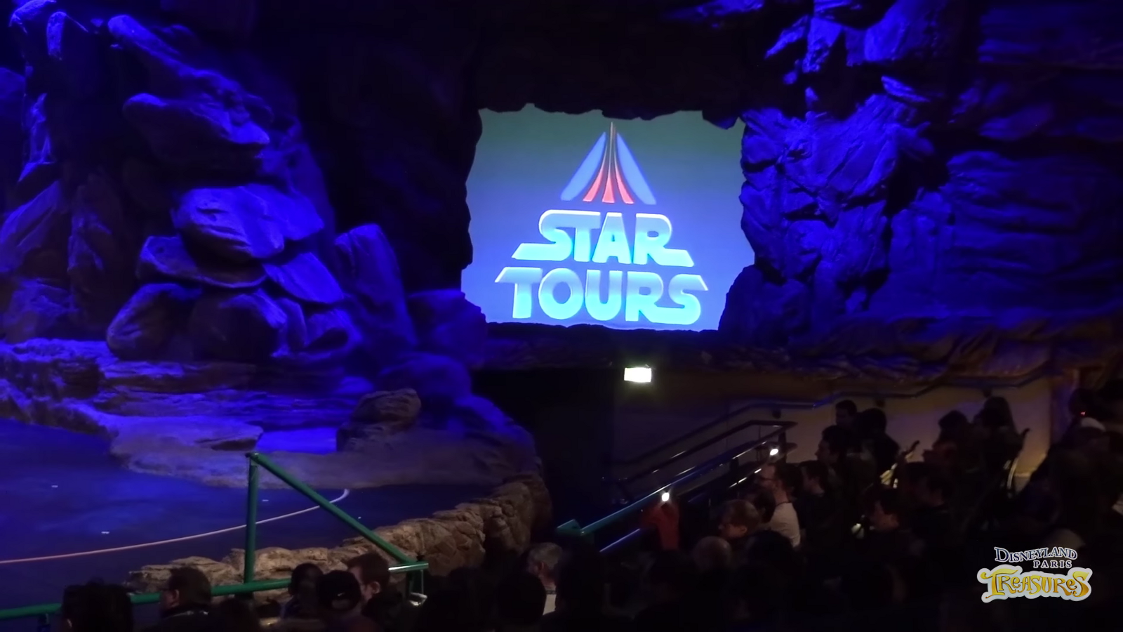 Im Pretty Sure That At The Time He Had No Idea How Much Was Going To Change Our Lives By Creating Such A Wonderful Attraction As Star Tours