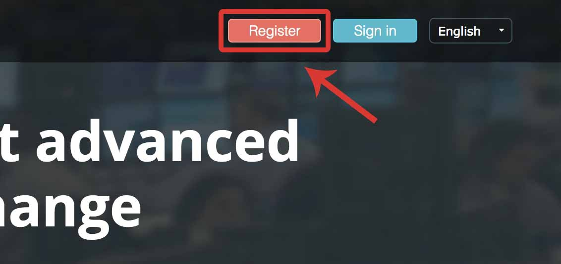 Tutorial how to buy drt on hitbtc auctionity medium enter your email address and a password of your choice check the captcha to prove youre not a robot then click register you will get a confirmation ccuart Images