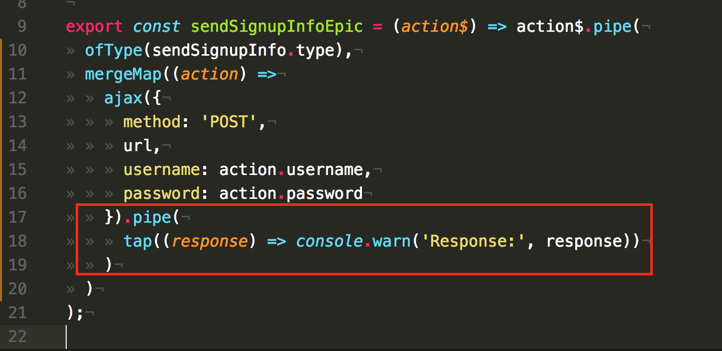 Purely Functional React Signup With Redux Observable Recompose And Ajax Boiler Wiring Diagram Use It Within Ajaxpipe