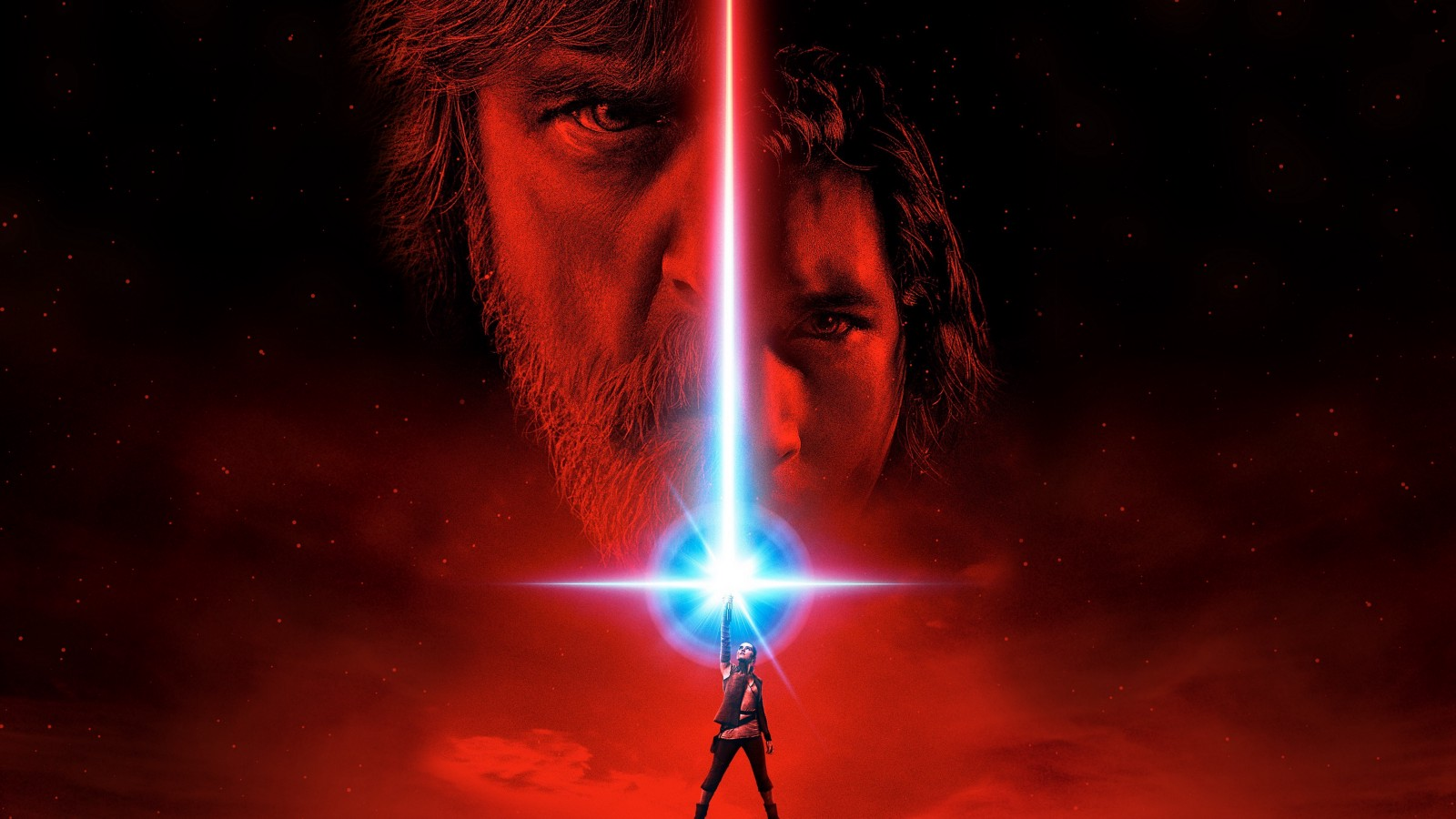 e06a45f23 This film is a big middle finger to anyone who grew up believing in Luke  Skywalker. Without any good reason