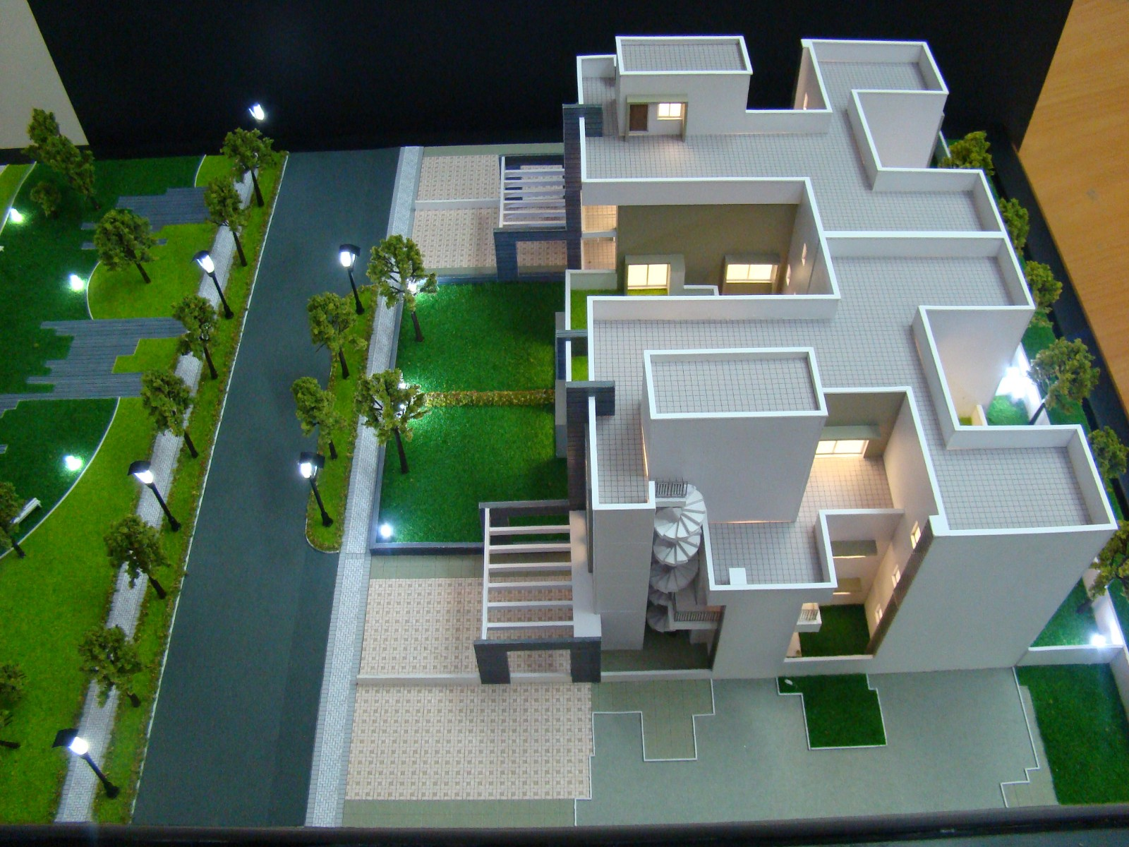 Architectural Models In India Newindiahobby Medium
