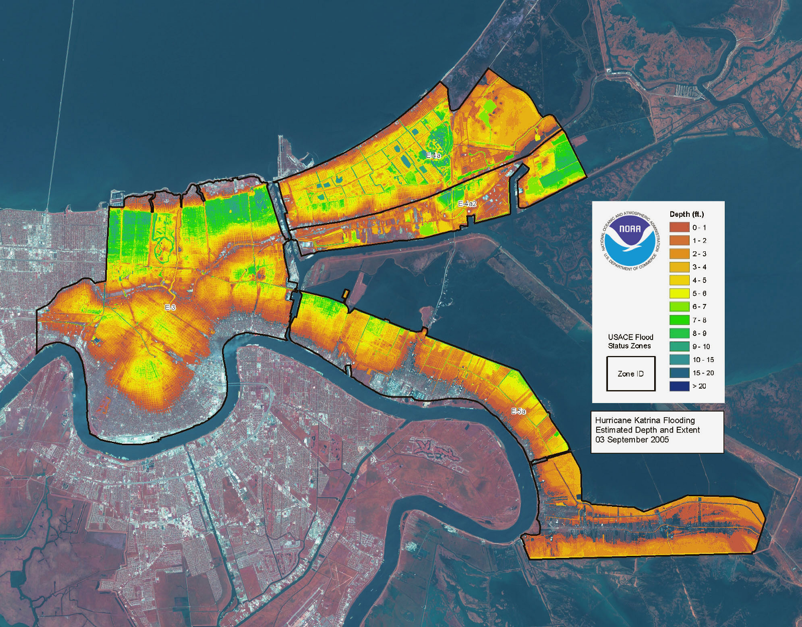 College hosts lecture on flood mapping by Syracuse professor Sarah on