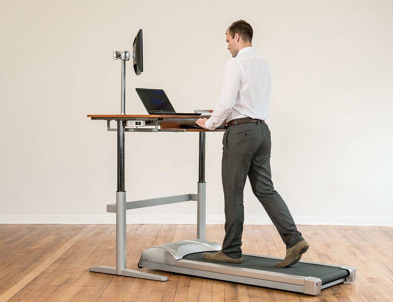 10 standing desks for a productive work life gadget flow medium rh medium com standing work desk costco standing work desk ikea