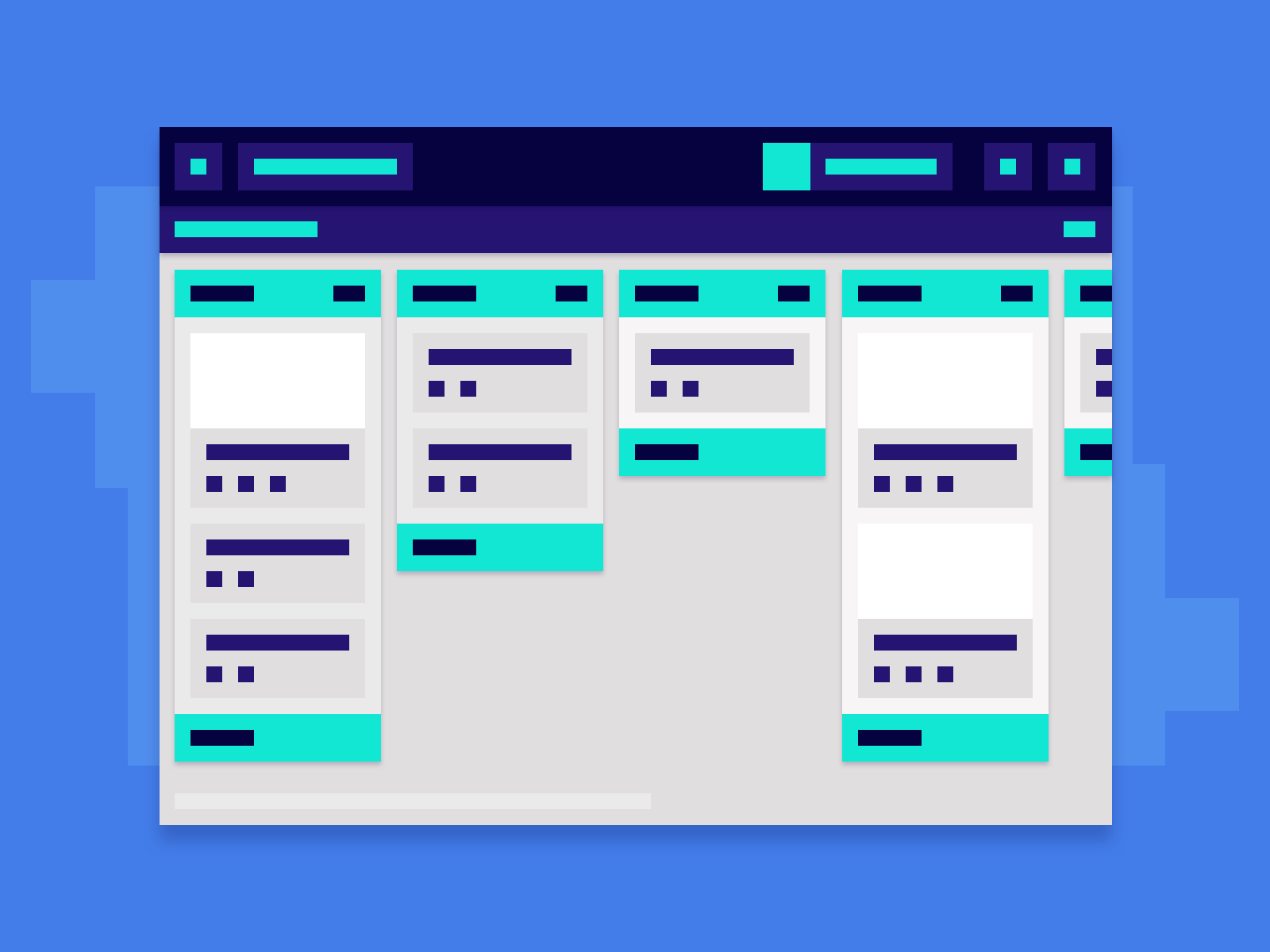 How I Organize My Trello Design Board to Keep Track of Tasks and Provide Transparency