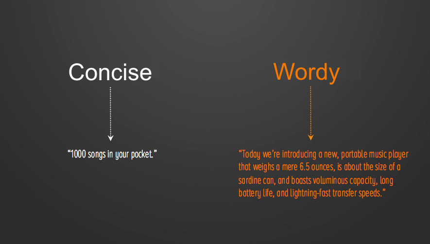Effective Writing For Your UI: Things to Avoid