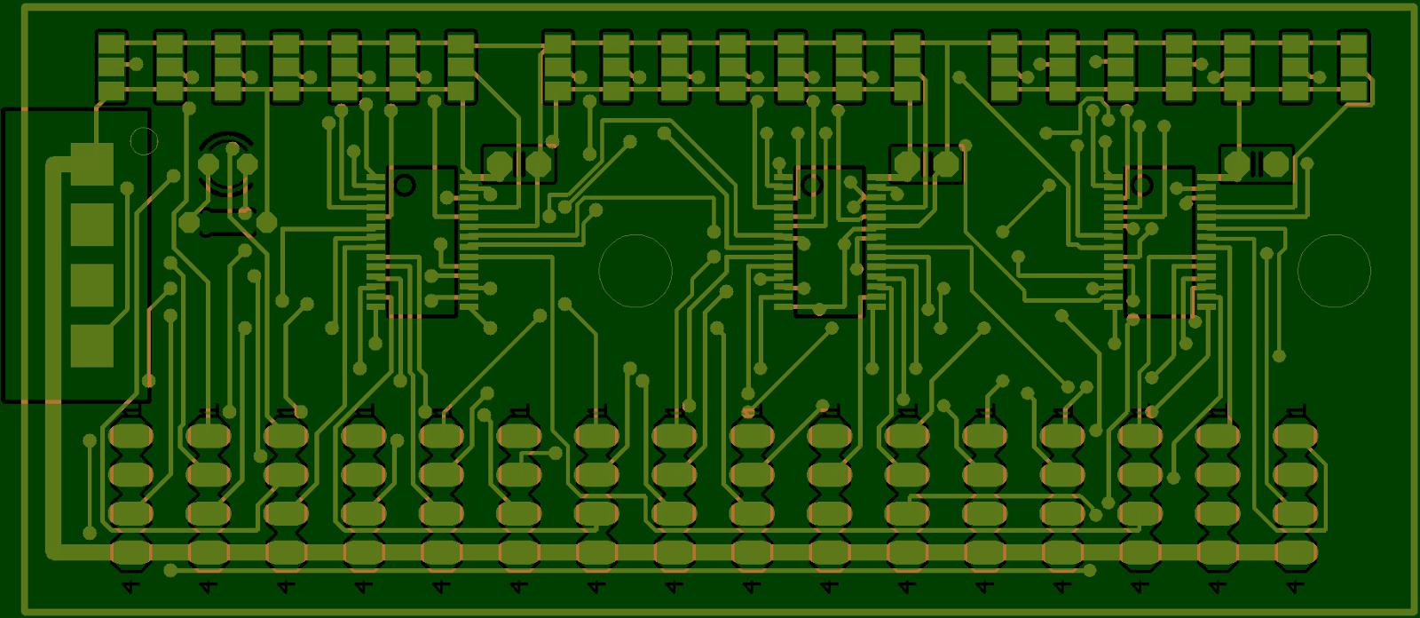 Choosing Pcb Fabrication Online Shawn Wang Medium Printed Circuit Board Fabricate In China Buy Apart From Single Layer Today A Maximum Number Of Boards Incorporates Numerous Layers To Have The Capacity House More Components