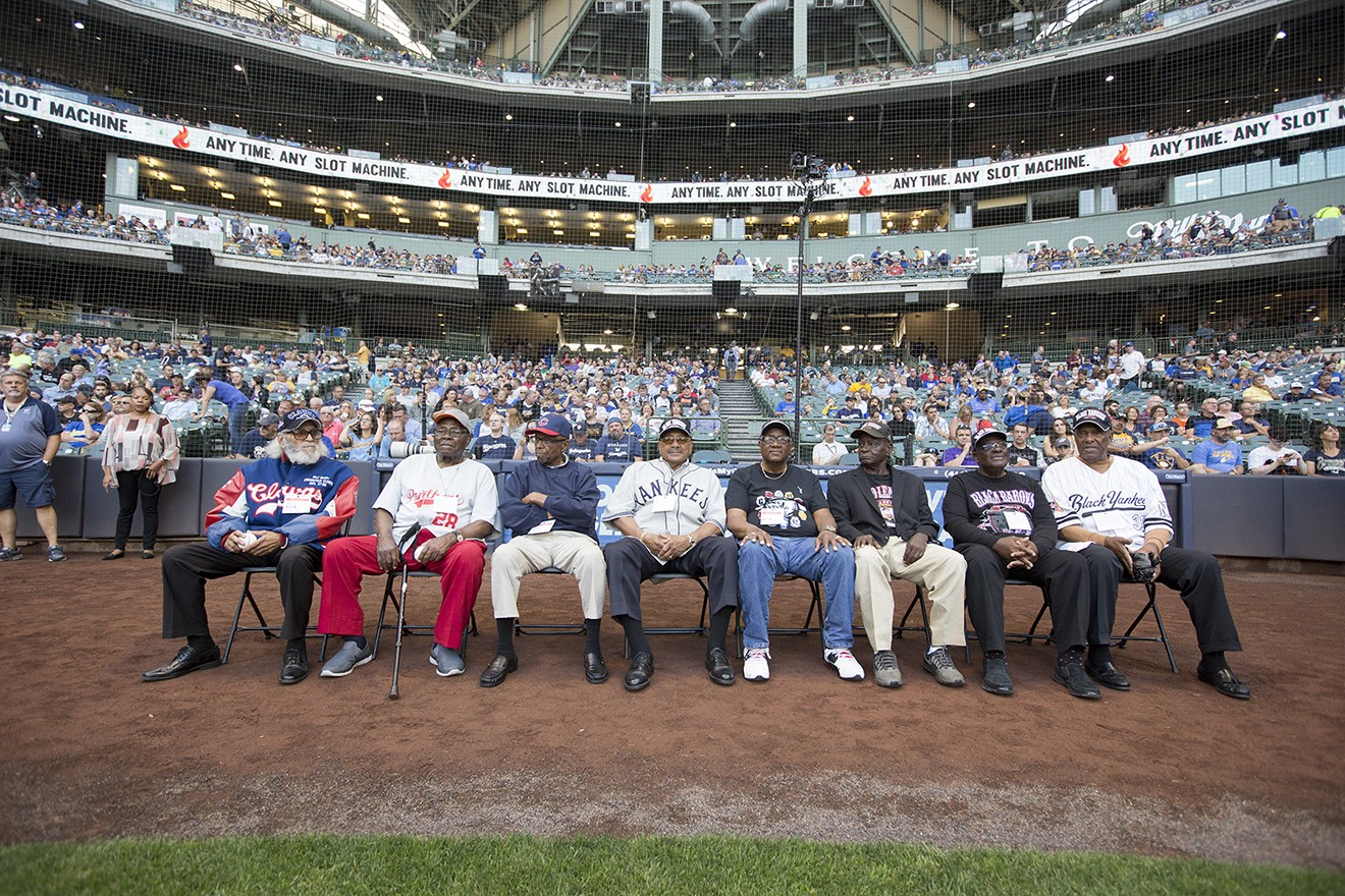 3c4e960ee85 African American Heritage Night at Miller Park – Cait Covers the Bases