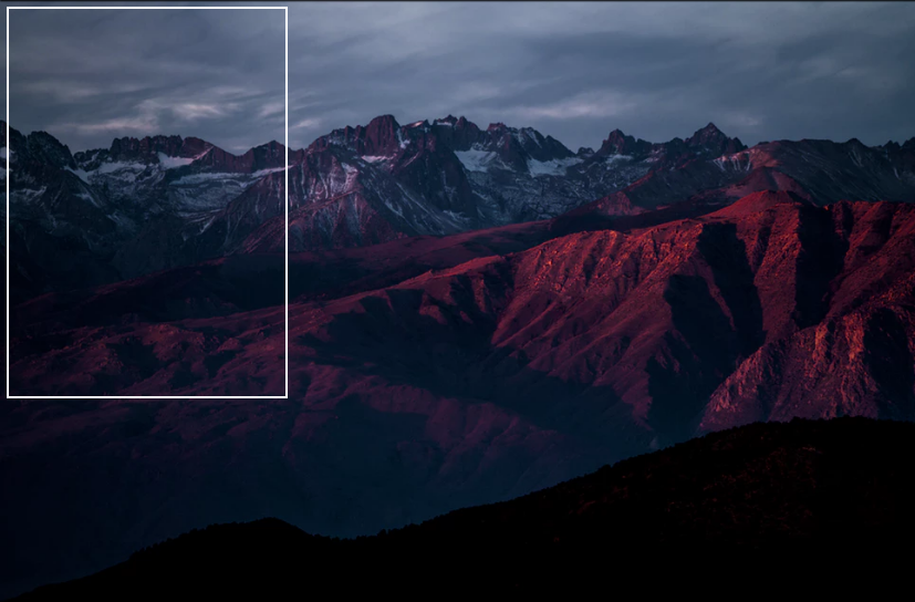 How To Do Css Only Frosted Glass Effect Hacker Noon